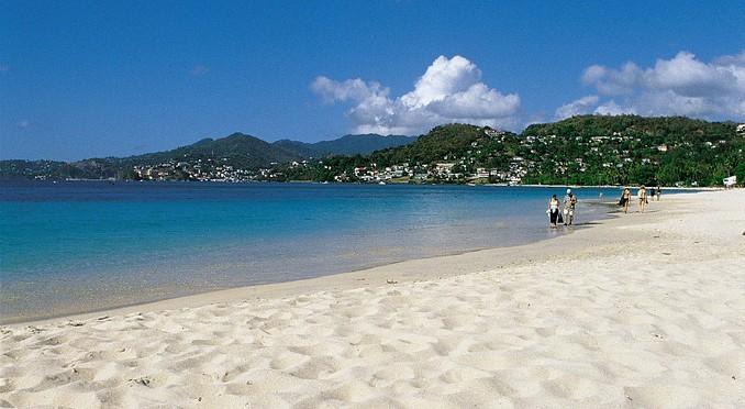 Grand Anse Beach2 Las mejores playas del Caribe