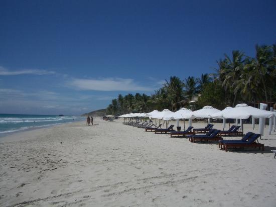 Manzanilla Beach Las mejores playas del Caribe