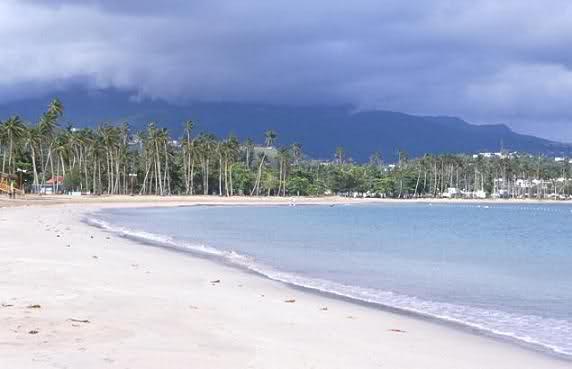 Playa de Luquillo2 Las mejores playas del Caribe