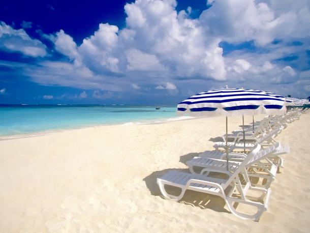 Shoal Bay Anguila Las mejores playas del Caribe