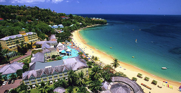 Shoal Bay Anguila2 Las mejores playas del Caribe