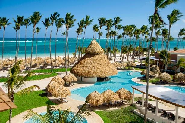 punta cana Las mejores playas del Caribe