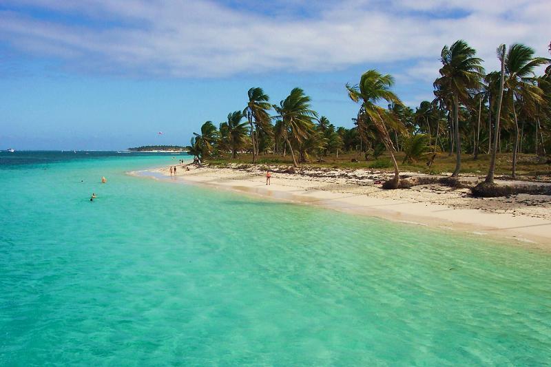 puntacanaplaya Las mejores playas del Caribe