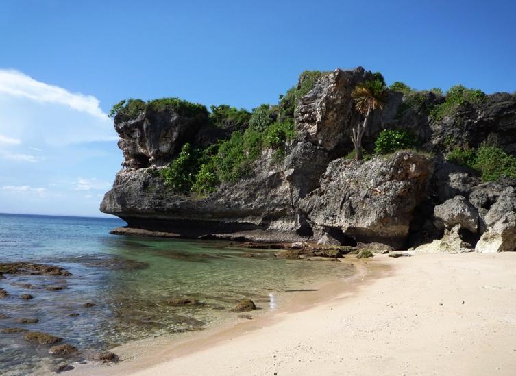 Bali Indonesia Las 16 islas más hermosas del mundo
