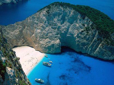 Cícladas Islas Griegas Grecia Las 16 islas más hermosas del mundo