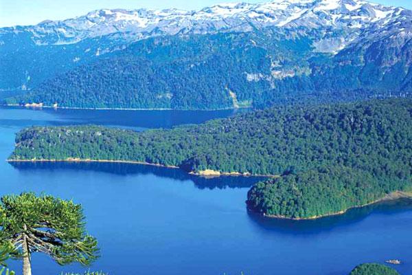 Chiloé Chile Las 16 islas más hermosas del mundo