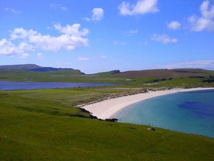 Islas Shetland del Sur Las 16 islas más hermosas del mundo