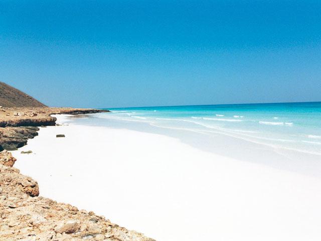 Socotra Yemen Las 16 islas más hermosas del mundo