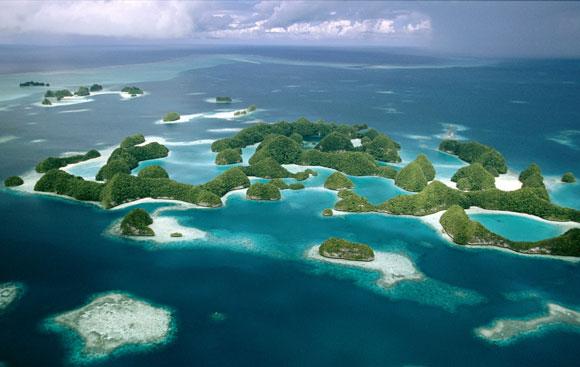 galapagos2 Las 16 islas más hermosas del mundo