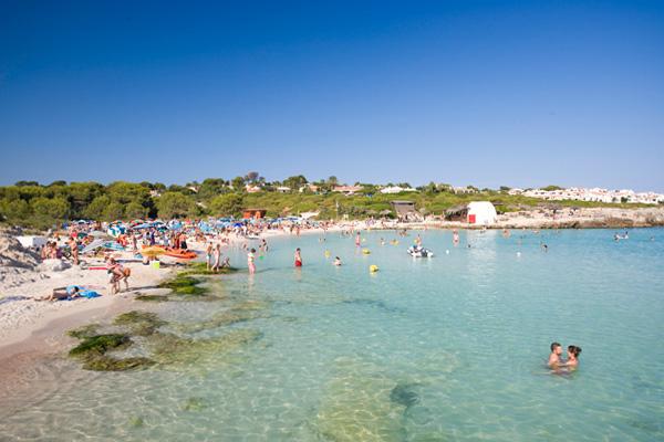 Binigaus-en-Menorca