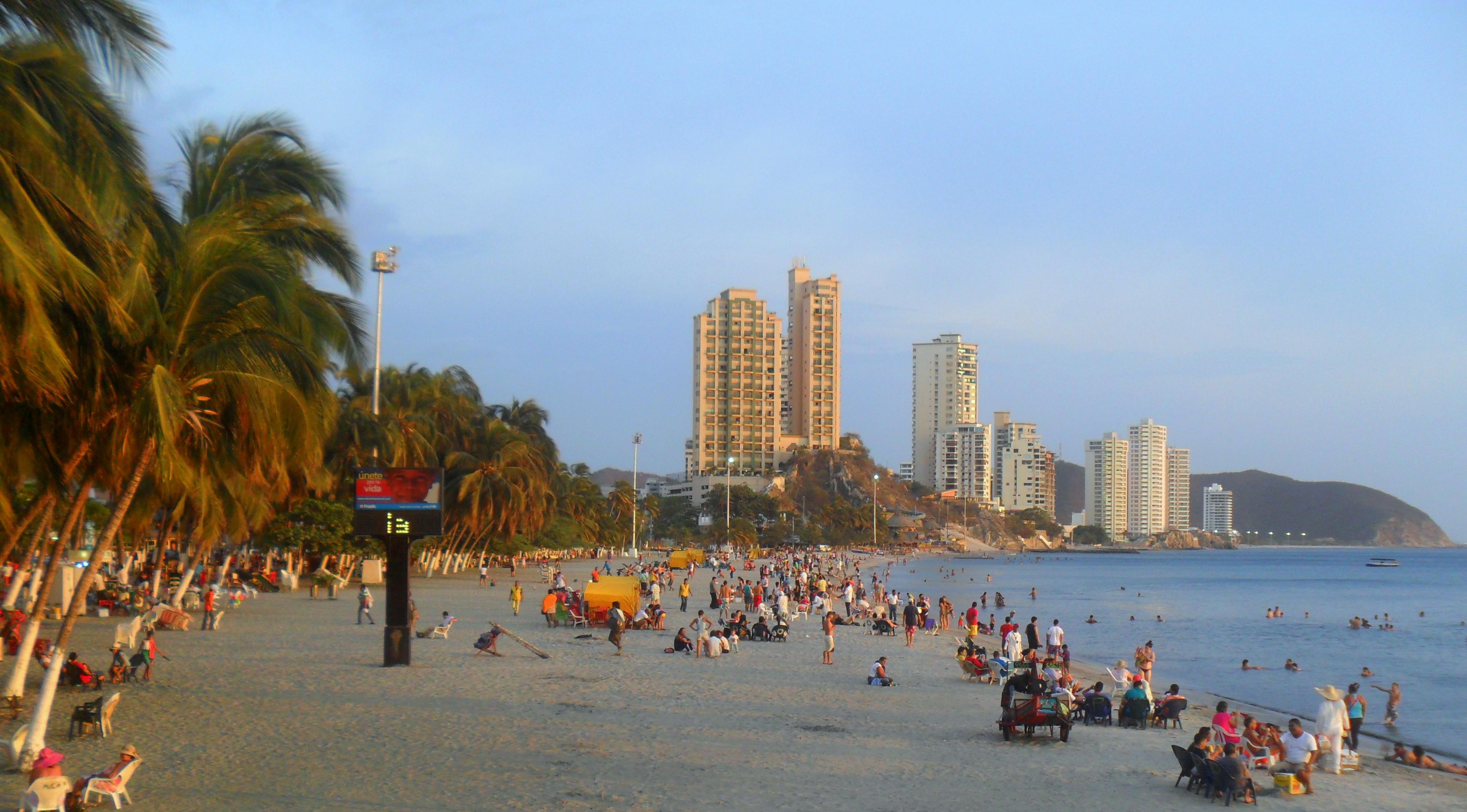Playa cartagena chile fotos 74