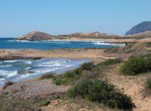 Playa Calblanque