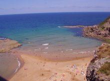 Playa de la Ñora