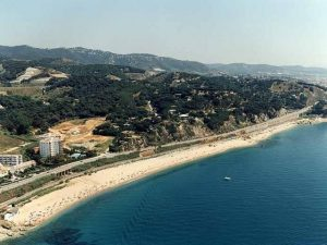 Playa de la Morera
