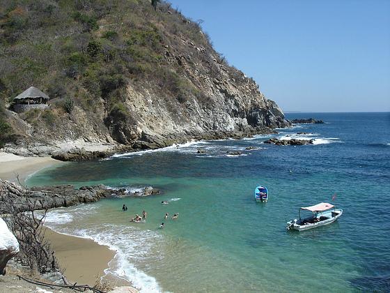 1366063471_502196777_1-Fotos-de--terreno-en-estacahuite-puerto-angel-oaxaca