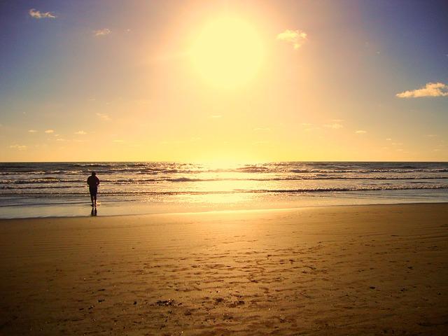 Playa Santa Teresita