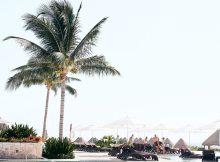playa privada en cancun