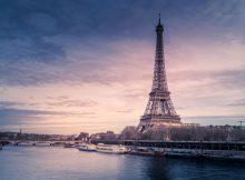 Paquetes a París