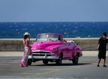 Paquete turístico a Cuba